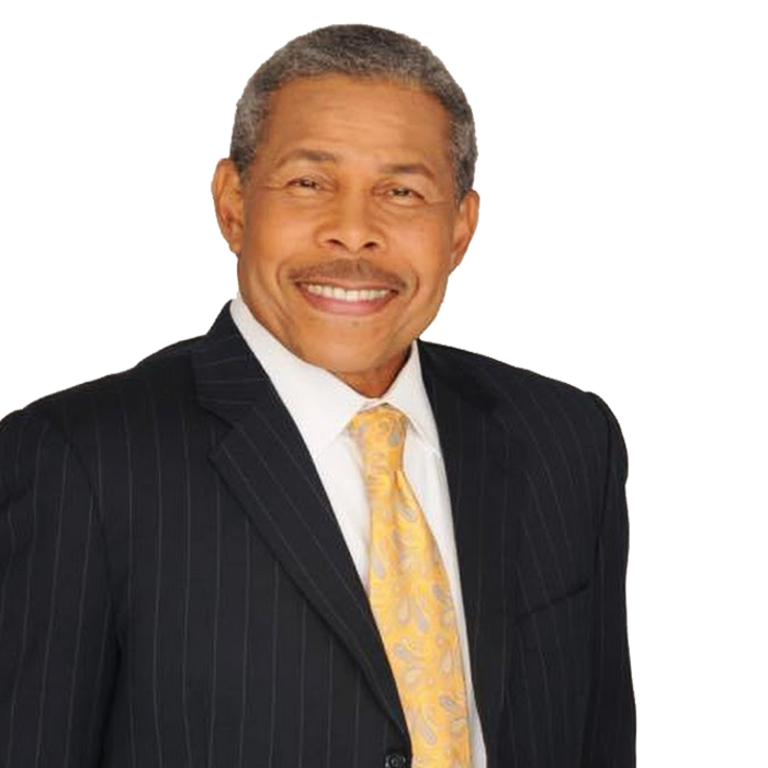 Dr. Bill Winston